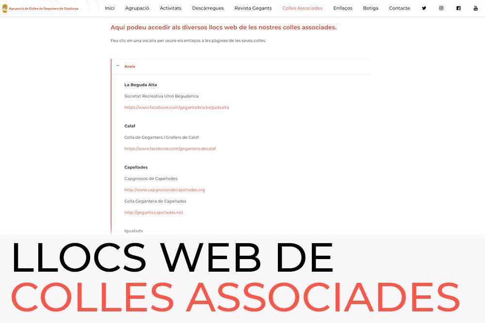 LLOCS-WEB