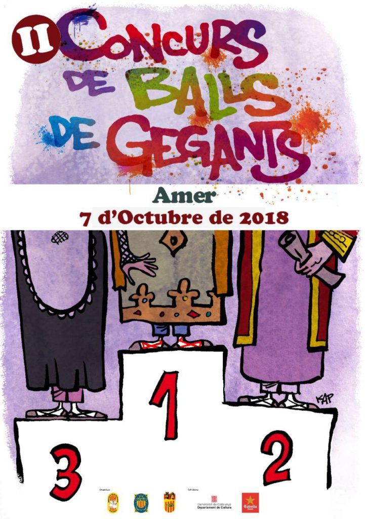 2n concurs 2018- cartell